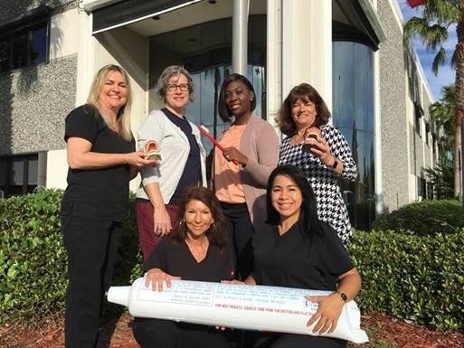 Volusia FL Hispanic Single Women